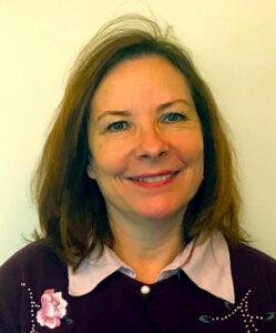 Sylvia Allais, Executive Director