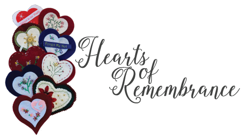 Hearts of Remembrance